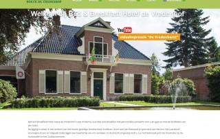 B&B Hotel de Vredenhof